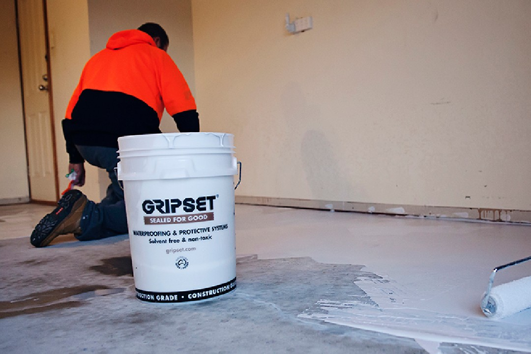 adelaide waterproofing