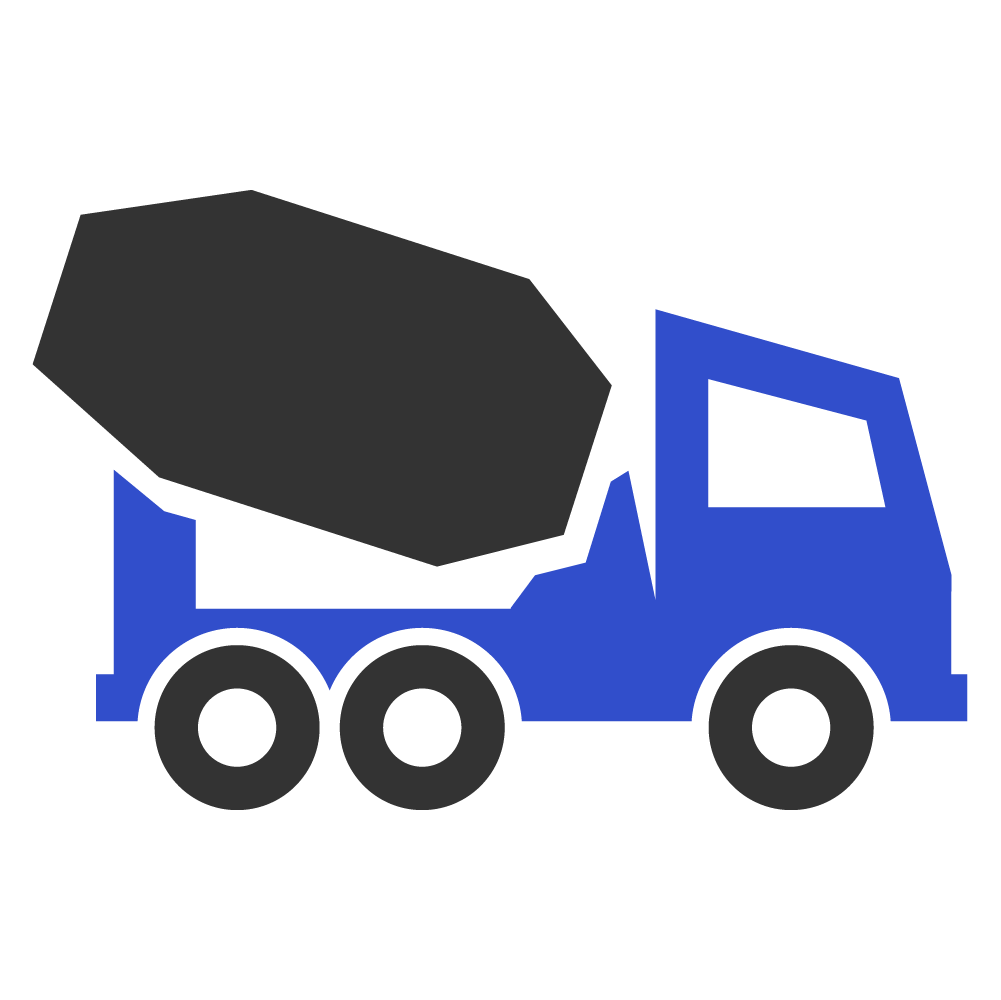 Patch and Caulk Vehicle Icon