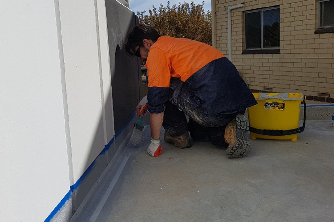 waterproofing adelaide