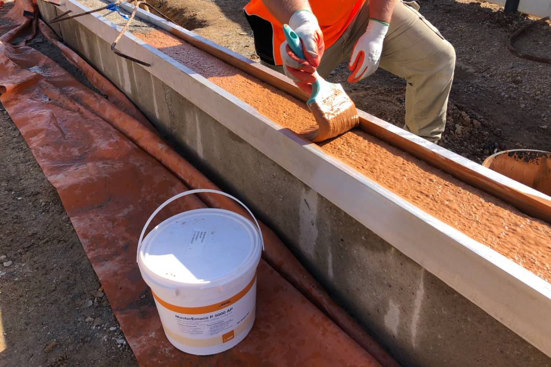 adelaide concrete repairs