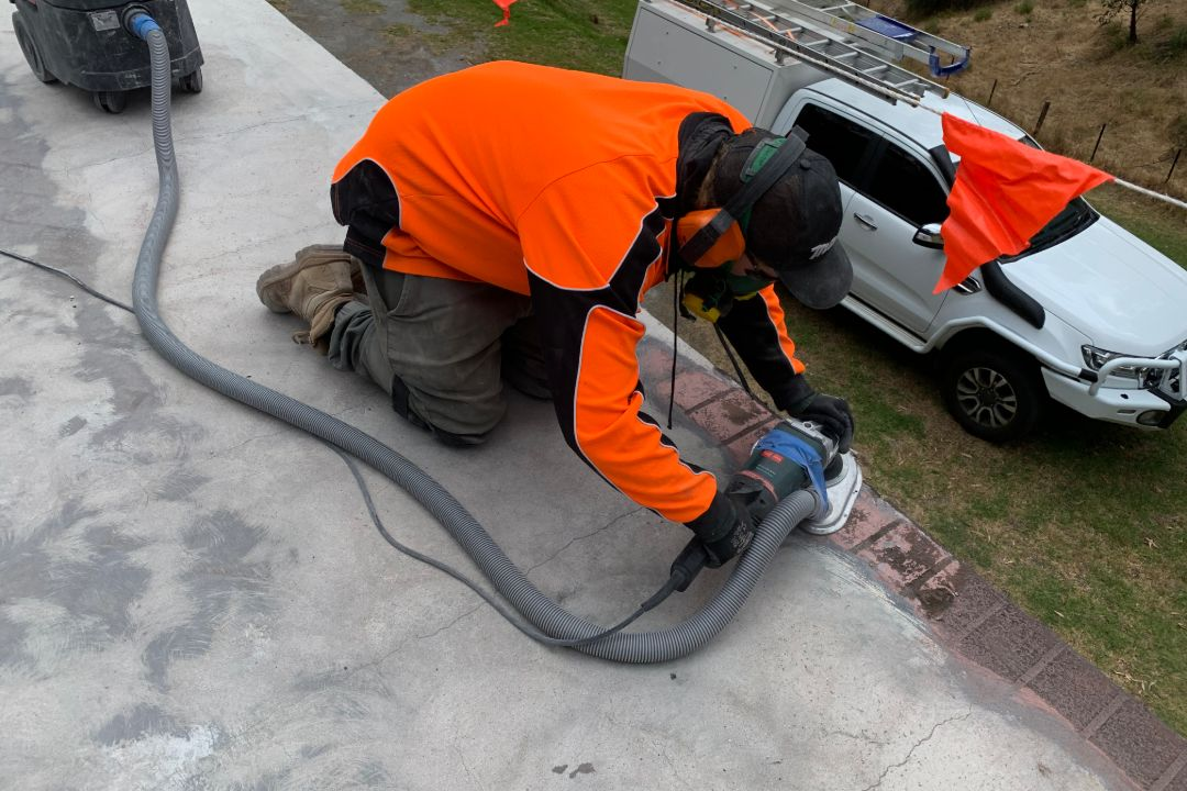 adelaide concrete grinding
